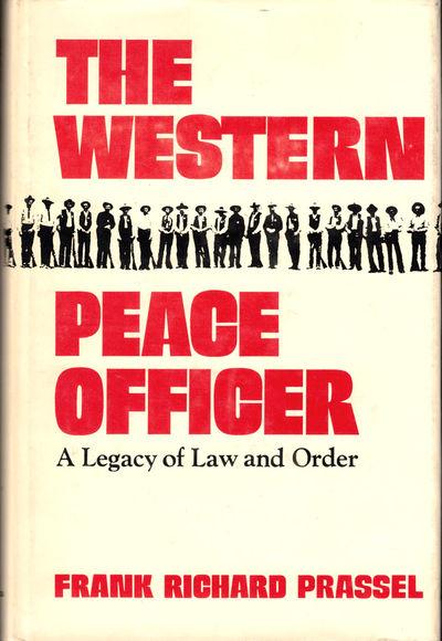 Norman: University of Oklahoma Press, 1972. Hardcover. Very good. xiii, 320pp+ index. Very good hard...