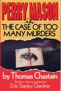 Perry Mason in the Case of Too Many Murders