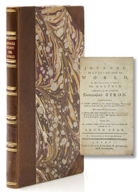A Journal of a Voyage round the world, in His Majesty's ship the Dolphin, commanded by the Honourable Commodore Byron. ... Together with an accurate account of the seven islands lately discovered in the South Seas. By a Midshipman on board the said ship