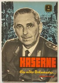 image of Die Kaserne. No. 5 for 1961