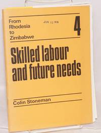 image of Skilled labour needs