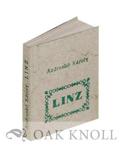 Linz, Austria: n.p., 1980. cloth. Miniature Books. miniature book (5.2 by 4.2 cm.). cloth. unpaginat...