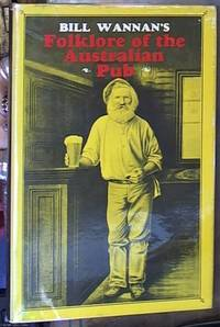 image of Folklore of the Australian Pub