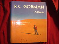 R.C. Gorman. A Portrait