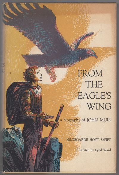 New York: William Morrow, 1962. Hardcover. Fine/Near Fine. First edition. Illustrated by Lynd Ward. ...