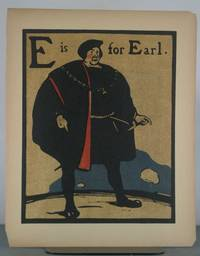 E is for Earl [From Alphabet]