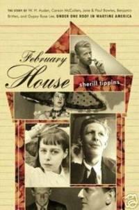 FEBRUARY HOUSE Advance Reading Copy