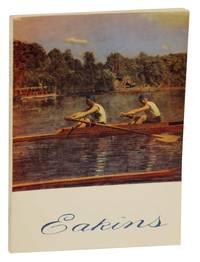 Thomas Eakins: A Retrospective Exhibition