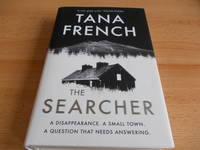 image of The Searcher      (SIGNED EDITION)