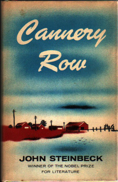 essay on cannery row by john steinbeck Cannery row essay essays cannery row by john steinbeck- short summary cannery row essay cannery row cannery row and grapes of.