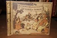 Second Collection of Pictures and Songs Containing The Milkmaid, Hey Diddle Diddle, and Baby Bunting, The Fox Jumps Over the Parson's Gate, A Frog he Would A-Wooing Go, Come Lasses and Lads, Ride  Cock-Horse to Banbury Cross, and A Farmer Went . . .