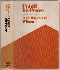 Uphill for Peace: Quaker Impact on Congress