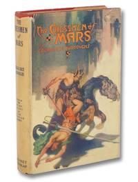 image of The Chessmen of Mars (Mars Series Book 5)
