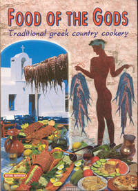 image of Food of the Gods: Traditional Greek Country Cookery