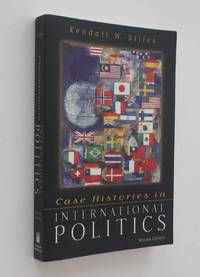 Case Histories in International Politics, Second Edition