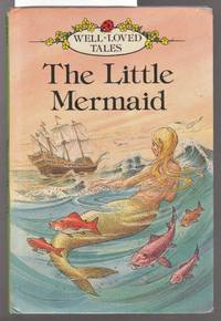 image of The Little Mermaid : A Ladybird Easy Reading Book : Well Loved Tales : Series 606D