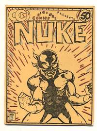Original Comics Vol. 1 No. 3