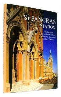 image of St. Pancras Station