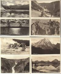 Official Photographs of the Shoshone Dam, Reservoir, Electric Power Plant,  and Canyon