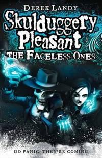 The Faceless Ones Skulduggery Pleasant