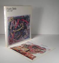 image of Frank Stella 1970-1987