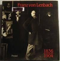 Franz Von Lenbach 1836-1904
