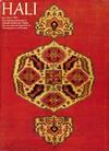 Hali. The International Journal of Oriental Carpets and Textiles. Die internationale Zeitschrift für Orientteppiche und Textilien. Vol. 4 No. 4 1982