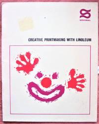 image of Creating Printmaking With Linoleum