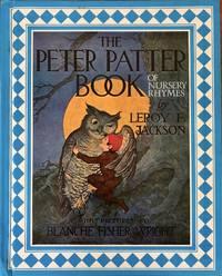 Peter Patter Book of Nursery Rhymes