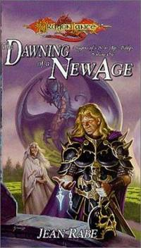 The Dawning of a New Age Vol. 1 : Dragons of a New Age