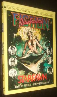 image of Fiction Illustrated Volume Two Starfawn