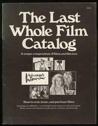 The Last Whole Film Catalog
