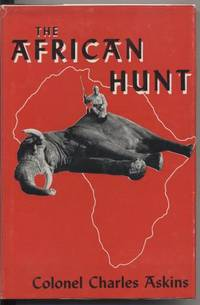 The African Hunt.
