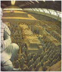 image of TERRA-COTTA ARMY OF EMPEROR QIN SHIHUANG