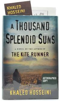 image of A Thousand Splendid Suns [SIGNED FIRST EDITION]