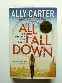 All Fall Down (*flat-signed by author*)