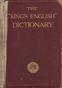 the kings english