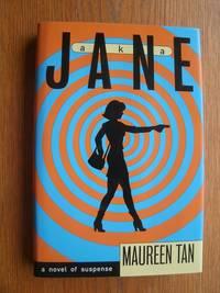A.K.A Jane