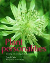 image of Plant personalities