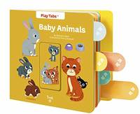 image of Baby Animals (PlayTabs)