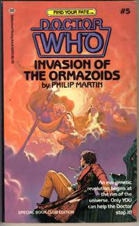 image of Invasion of the Ormazoids