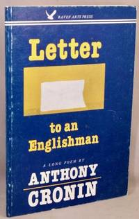 Letter to an Englishman.