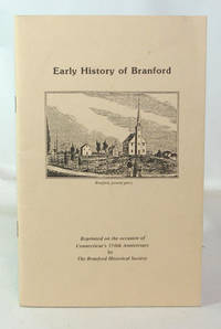 Early History of Branford