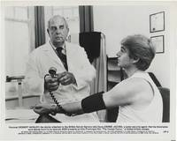image of The Human Factor (Two original photographs from the 1979 film)