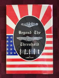 Beyond the Threshold by  Albert Rupp - Signed First Edition - 1985 - from Black River Books (SKU: 030465)