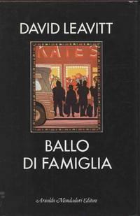 BALLO DI FAMIGLIA