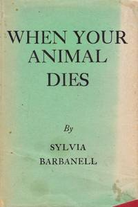 When Your Animal Dies