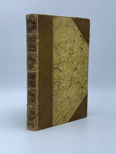 Edinburgh: David Douglas, 1891. Some light wear at extremities, otherwise a very good copy. 8vo. xxv...