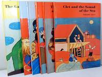 Tabaran Books - Complete set of 6 Volumes by A. F. Scott (retold by); Jacques Le Scanff, Pictures...