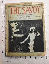 The Savoy: An Illustrated Monthly, September 1896 No. 5